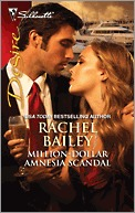Million-Dollar Amnesia Scandal by Rachel Bailey
