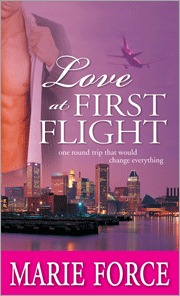 Love at First Flight by Marie Force