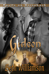 Gideon (Devils on Horseback, #5)