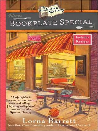 Bookplate Special (A Booktown Mystery #3)