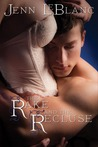 The Rake and the Recluse - A Tale of Two Brothers (Lords of Time, #1)