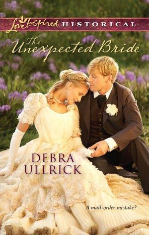 The Unexpected Bride (Bowen, #1)