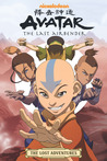 Avatar: The Last Airbender: The Lost Adventures