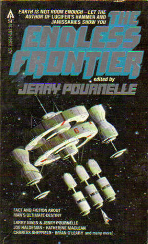The Endless Frontier by Jerry Pournelle
