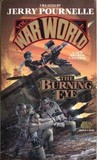 The Burning Eye (War World #1)
