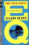 The Four Johns by Ellery Queen