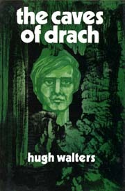 The Caves of Drach