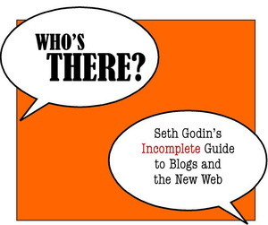Who's There by Seth Godin