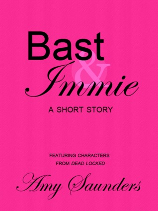 Bast & Immie by Amy Saunders