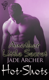 Another Little Secret by Jade Archer