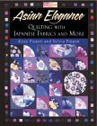 Asian Elegance by Kitty Pippen