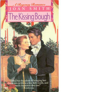 The Kissing Bough by Joan Smith