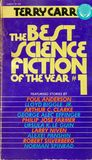 The Best Science Fiction of the Year 1