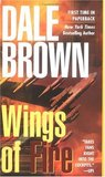 Wings of Fire (Patrick McLanahan, #10)