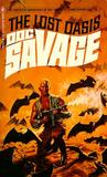 The Lost Oasis (Doc Savage, #6)