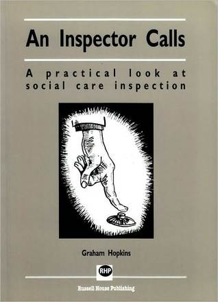 An Inspector Calls: A Practical Look at Social Care Inspection
