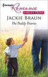 The Daddy Diaries (Harlequin Romance, #4228)