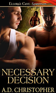 Necessary Decision by A.D. Christopher