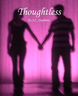 Thoughtless by S.C. Stephens