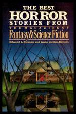 The Best Horror Stories from the Magazine of Fantasy & Scienc... by Edward L. Ferman