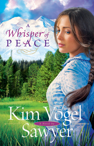 A Whisper of Peace by Kim Vogel Sawyer