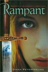 Rampant (Killer Unicorns, #1)