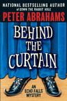 Behind the Curtain (Echo Falls, #2)