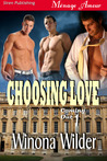 Choosing Love (Coming Out, #1)