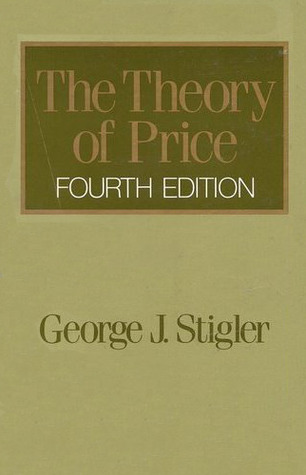 The Theory of Price