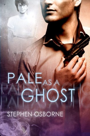 Pale as a Ghost by Stephen Osborne