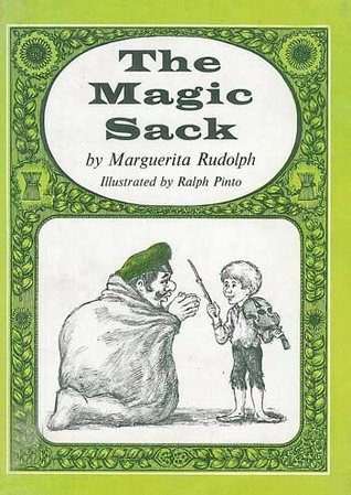The Magic Sack: A Lithuanian Folktale