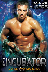 The Incubator by Mark Alders