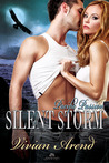 Silent Storm (Pacific Passion, #3)