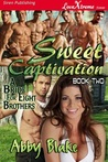 Sweet Captivation (A Bride for Eight Brothers, #2)