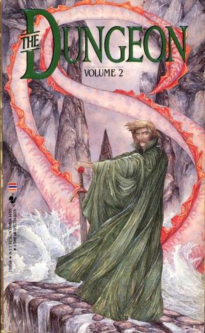 The Dungeon 2 by Bruce Coville