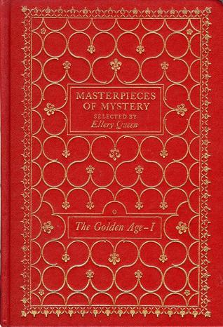 Masterpieces of Mystery by Ellery Queen