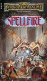 Spellfire by Ed Greenwood
