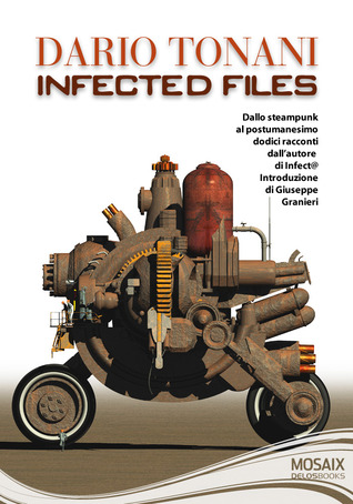 Infected Files by Dario Tonani