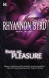 Rush of Pleasure (Primal Instinct, #8)
