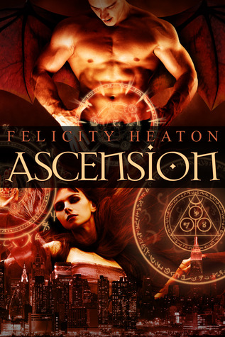 Ascension by Felicity Heaton
