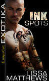 Ink Spots (Simple Need, #3)
