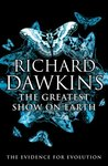 The Greatest Show on Earth by Richard Dawkins