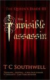 Invisible Assassin (The Queen's Blade, #3)