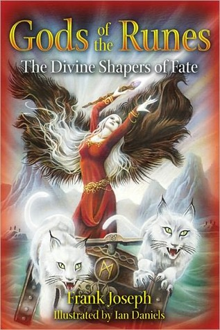 Gods of the Runes: The Divine Shapers of Fate