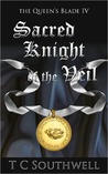 Sacred Knight of the Veil (The Queen's Blade, #4)