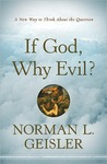 If God, Why Evil?: A New Way to Think about the Question