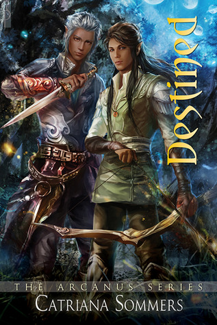 Destined by Catriana Sommers