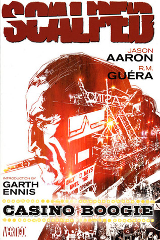 Scalped, Vol. 2 by Jason Aaron