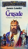 Crusade (Forgotten Realms: Empires, #3)