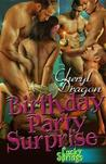 Birthday Party Surprise (Lucky Springs #2)